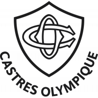 Sticker Rugby Castres Olympique 4