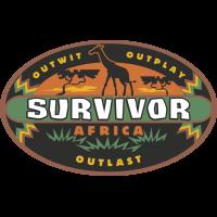 Autocollant  4x4 Survivor