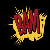 Comics Bam 2