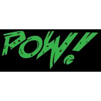 Comics Pow 3