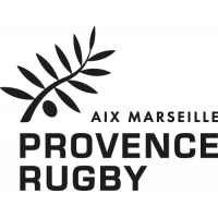 Sticker Rugby Provence