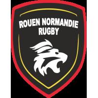 Sticker Rugby SASP Rouen Normandie