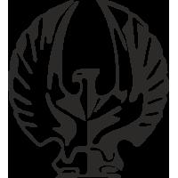 Sticker Chrysler Imperial (2)