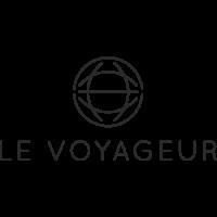 Sticker LE VOYAGEUR