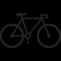 Sticker Vélo 5