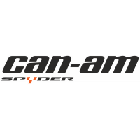 Autocollant Can Am Spyder