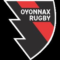 Sticker Rugby Oyonnax