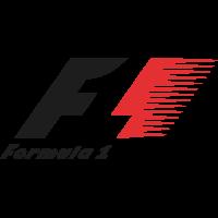 Sticker Formula 1 Old Couleur