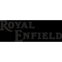 Sticker MOTO ROYAL ENFIELD Logo (6)