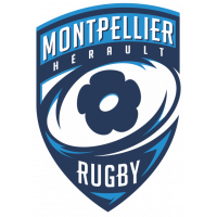 Sticker Rugby Montpellier Hérault