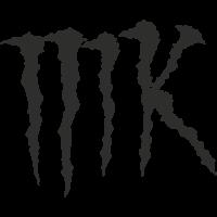 Monster Energy MK