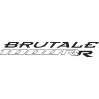 Sticker MV AGUSTA BRUTALE 1000 RR (2)