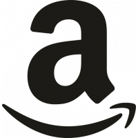 Sticker Amazon logo 3