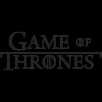Sticker Game Of Thrones