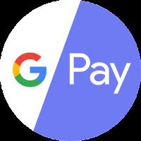 Sticker Google pay