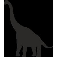 Sticker Dinosaure 7