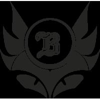Sticker Banshee