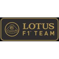 Sticker LOTUS F1
