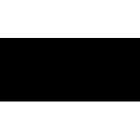 Sticker LAND ROVER 4X4 logo