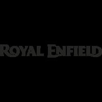 Sticker MOTO ROYAL ENFIELD Logo (4)