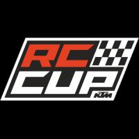 Sticker KTM RC CUP