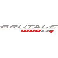 Sticker MV AGUSTA BRUTALE 1000 RR Couleur