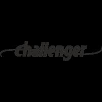 Sticker CHALLENGER