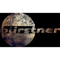 Sticker Burstner Vintage 4