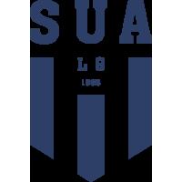 Sticker Rugby SUA Sporting Union Agen Lot-et-Garonne