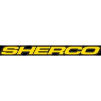 Sticker MOTO SHERCO Logo