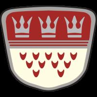 Sticker FORD Taunus