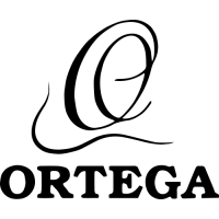 Sticker Guitare / Basse Logo Ortega