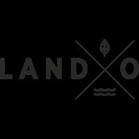 Sticker LANDO