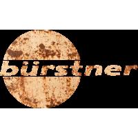 Sticker Burstner Vintage