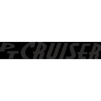 Sticker Chrysler Pt Cruiser