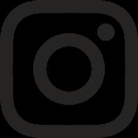 Sticker Instagram logo 2