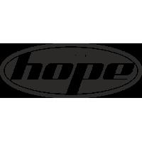 Sticker HOPE 5