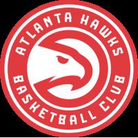 Sticker Atlanta Hawks