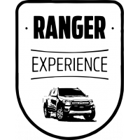 Sticker FORD Ranger (1)