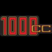 Sticker BMW 1000CC OR