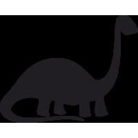 Sticker Dinosaure 6