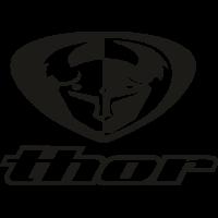 Sticker THOR logo