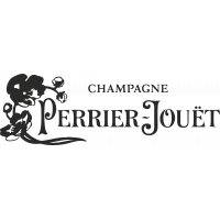 Sticker Champagne Perrier-Jouet