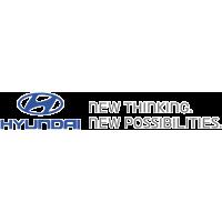 Autocollant Hyundai Signature