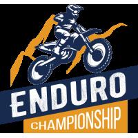 Sticker Enduro