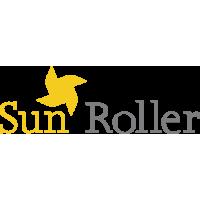 Sticker SUN ROLLER 2