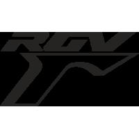 Sticker SUZUKI RGV (3)