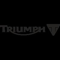 Sticker TRIUMPH Logo (2)