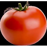 Autocollant Fruits et legumes Tomate