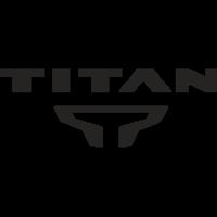 Sticker NISSAN TITAN